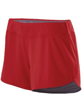 Womens BOUNDARY SHORTS