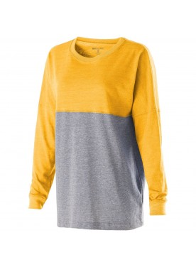 Womens LOW KEY PULLOVER