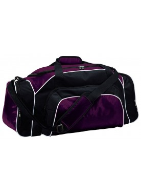 HOLLOWAY SPORTSWEAR MISC TOURNAMENT DUFFEL BAG