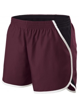 HOLLOWAY SPORTSWEAR GIRLS ENERGIZE SHORTS