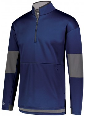 HOLLOWAY SPORTSWEAR SOF-STRETCH PULLOVER