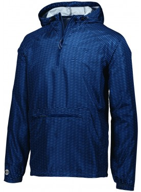Boys RANGE PACKABLE PULLOVER