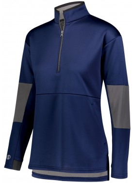 HOLLOWAY SPORTSWEAR WOMENS SOF-STRETCH PULLOVER