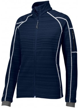 HOLLOWAY SPORTSWEAR WOMENS DEVIATE JACKET