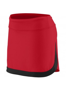 Girls' Action Color Block Skort