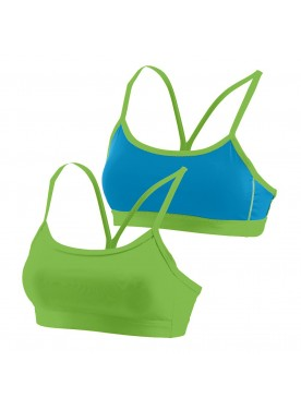 WOMENS ENCORE REVERSIBLE SPORTS BRA