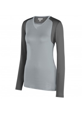 Womens Astonish Long Sleeve Jersey