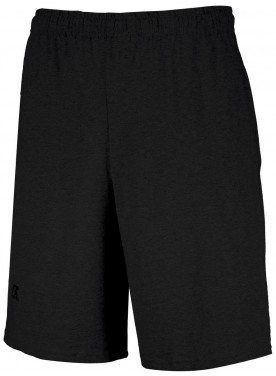 RUSSELL MEN BASIC COTTON POCKET SHORTS