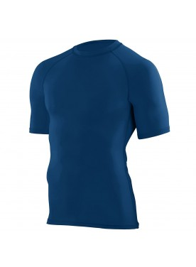 Boys Hyperform Compression Short Sleeve Tee