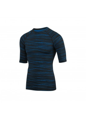 Men's Hyperform Compression Half Sleeve Shirt