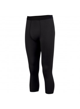 Boys HYPERFORM COMPRESSION CALF-LENGTH TIGHT