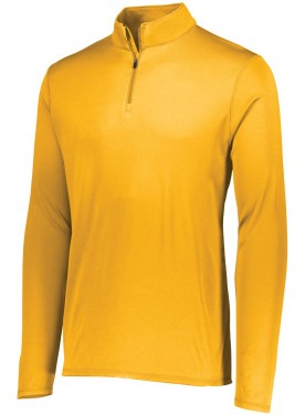 AUGUSTA SPORTSWEAR BOYS ATTAIN 1/4 ZIP PULLOVER