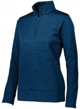 AUGUSTA SPORTSWEAR WOMENS STOKED PULLOVER