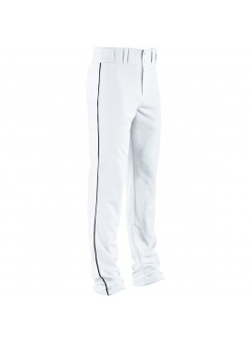 HIGH FIVE BOYS PIPED DOUBLE KNIT BASEBALL PANT