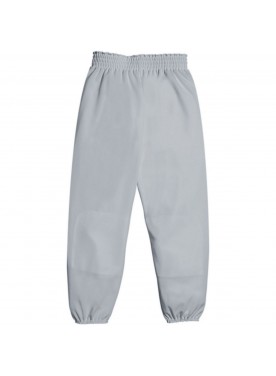 HIGH FIVE BOYS DOUBLE-KNIT PULL-UP BASEBALL PANT