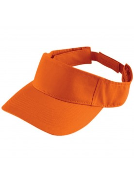 HIGH FIVE SPORT TWILL VISOR