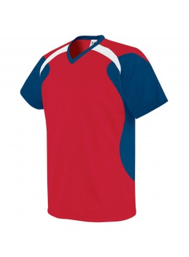 HIGH FIVE BOYS TEMPEST SOCCER JERSEY
