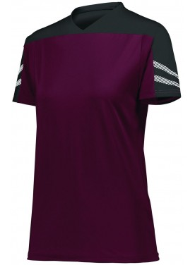 HIGH FIVE WOMENS ANFIELD SOCCER JERSEY