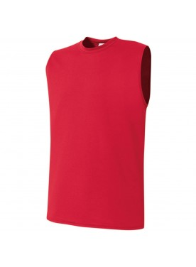 HIGH FIVE ESSORTEX SLEEVELESS SHIRT