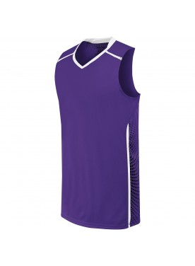 HIGH FIVE BOYS COMET JERSEY