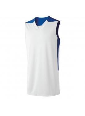 HIGH FIVE BOYS HALF COURT JERSEY