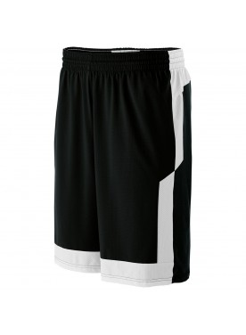 HIGH FIVE BOYS SWITCH UP REVERSIBLE SHORTS