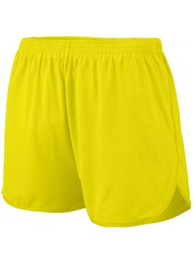 MEN'S SOLID SPLIT SHORT