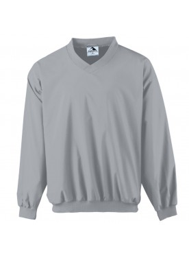 MEN'S MICRO POLY WINDSHIRT/LINED