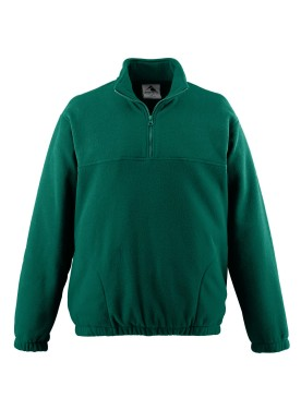 MEN'S CHILL FLEECE HALF-ZIP PULLOVER