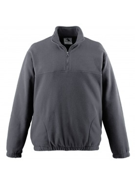 Boys CHILL FLEECE HALF-ZIP PULLOVER