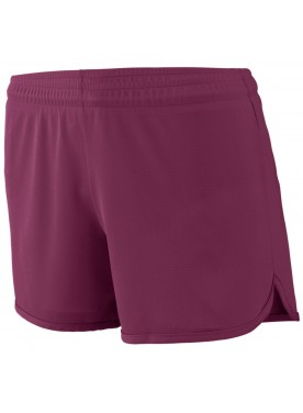 Womens ACCELERATE SHORTS