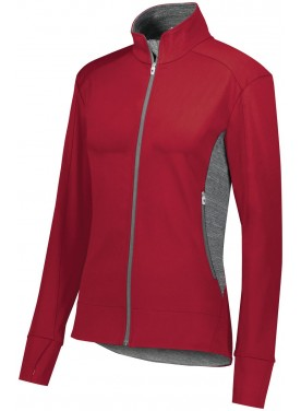 HIGH FIVE WOMENS FREE FORM JACKET