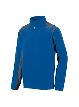 Men's Doppler Pullover