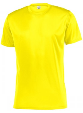AUGUSTA SPORTSWEAR BOYS ATTAIN SET-IN SLEEVE WICKING TEE