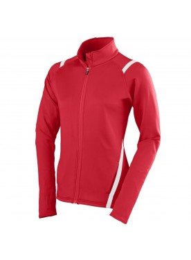 AUGUSTA SPORTSWEAR WOMENS FREEDOM JACKET