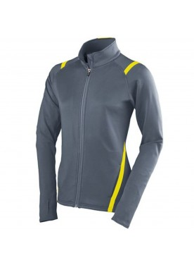 AUGUSTA SPORTSWEAR GIRLS FREEDOM JACKET