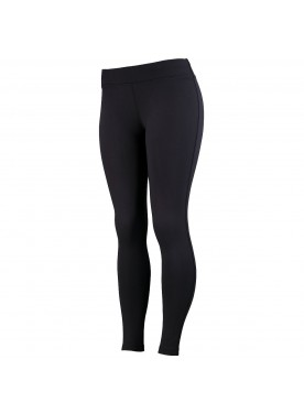 Womens BRUSHED BACK LEGGINGS