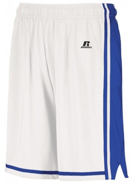 RUSSELL BOYS LEGACY BASKETBALL SHORTS