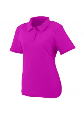 Womens Vision Sport Polo