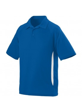 MEN'S MISSION POLO SHIRT