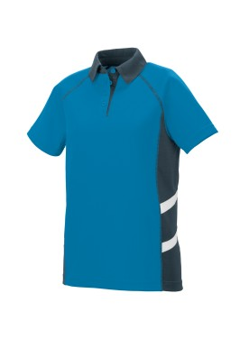Womens Oblique Polo