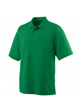 Wicking Mesh Polo