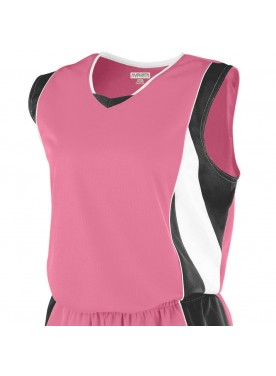 Womens Wicking Mesh Extreme Jersey