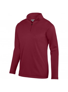 Wicking Fleece Pullover
