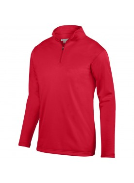 Boys WICKING FLEECE PULLOVER