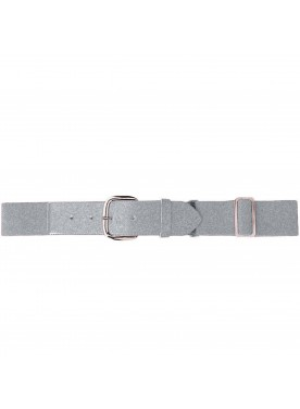 MEN'S ELASTIC BASEBALL BELT