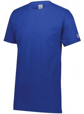 RUSSELL COTTON CLASSIC TEE
