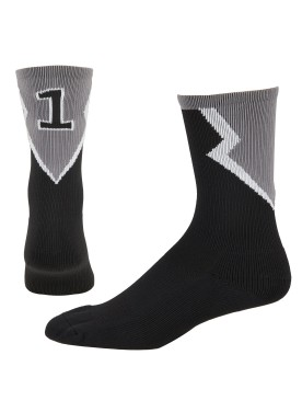 Intermediate Roster Sock