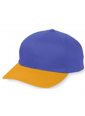Boys SIX-PANEL COTTON TWILL LOW-PROFILE CAP