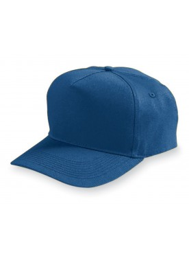 Boys FIVE-PANEL COTTON TWILL CAP